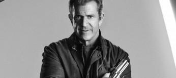 Mel Gibson Joins Third 'Expendables' as Villain – 2 Photos