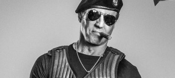 Sylvester Stallone Returns for Third 'Expendables' – 4 Photo