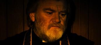 Soul Man: Brendan Gleeson Plays a Priest in 'Calvary' – 4 Photos