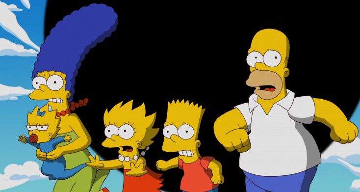 'Simpsons' Scribe Al Jean Talks 12 Days of Bart, Homer, Lisa and More