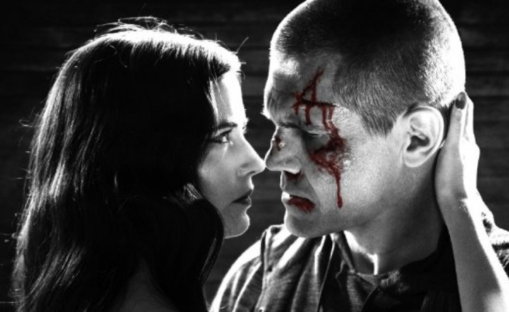 Josh Brolin Enters the Noir World of Frank Miller's 'Sin City' – 2 Photos