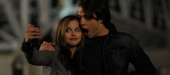 Chloe Grace Moretz Faces Ultimate Foe in 'If I Stay' – 4 Photos