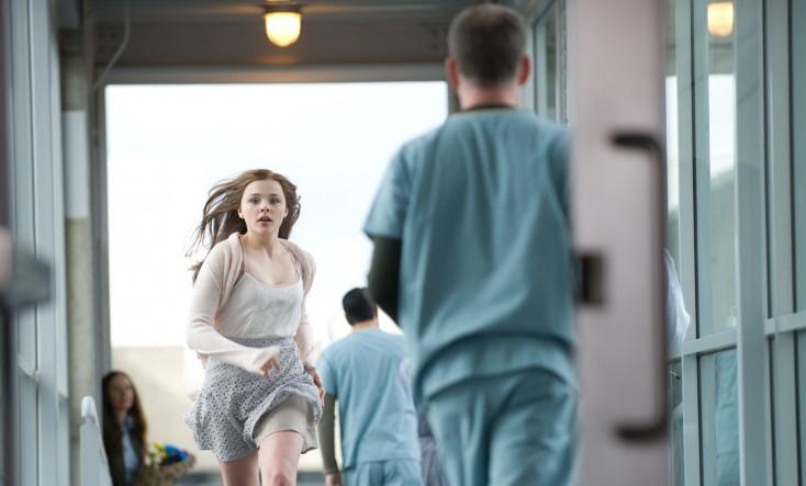 Chloe Grace Moretz Faces Ultimate Foe in 'If I Stay'