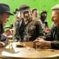 Robert Rodriguez Makes a Return Trip to 'Sin City' – 3 Photos