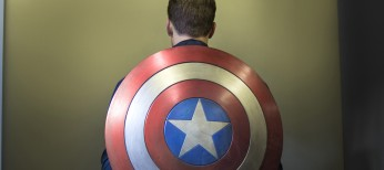Blu-ray Review: Captain America: The Winter Soldier – 4 Photos