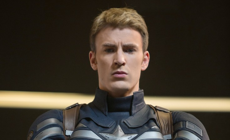 Blu-ray Review: Captain America: The Winter Soldier
