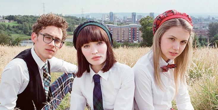 Belle and Sebastian Songwriter Murdoch's 'God Help the Girl' Charms