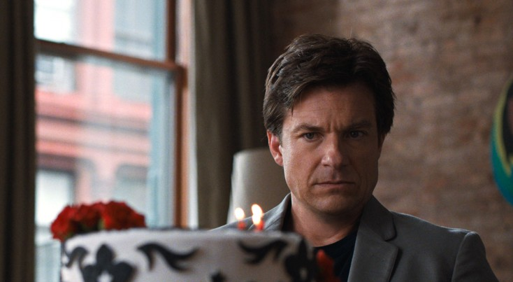 Jason Bateman on Family Ties That Bind