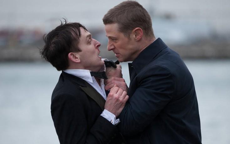 McKenzie Investigates Another Crimefighting Character in 'Gotham'