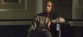 Denzel Washington Gets Candid with 'The Equalizer'