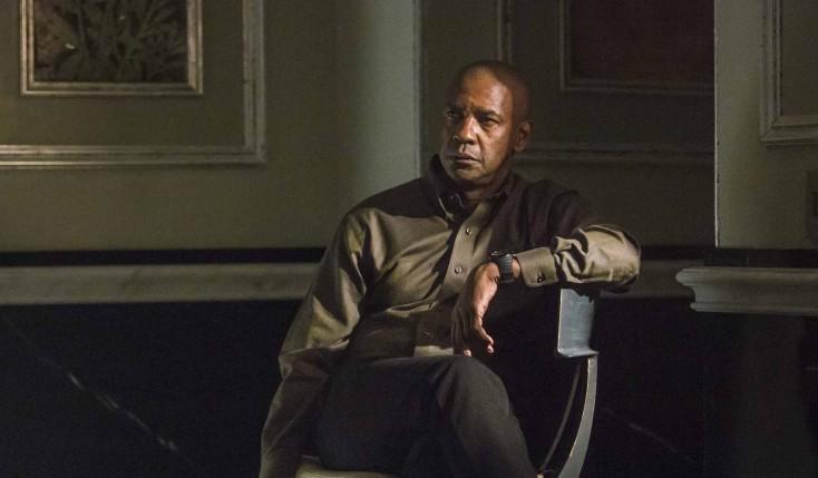 Denzel Washington Gets Candid with 'The Equalizer'