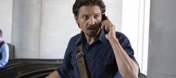 Jeremy Renner Plays Investigative Reporter in 'Kill The Messenger'
