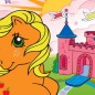 Adventure Time, The Mentalist, Space Station 76 and Ponies on Home Video