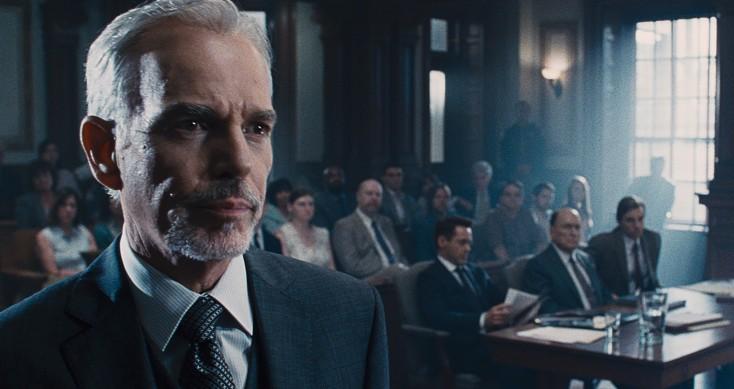 Duvall, Thornton Reunite in 'The Judge'