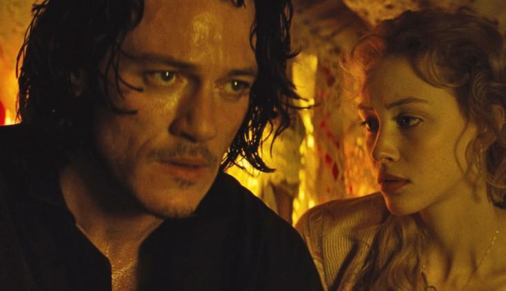 Sarah Gadon Tells All About 'Dracula' Origins Drama – 4 Photos