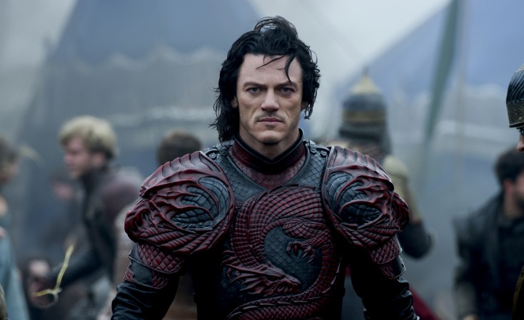 'Dracula Untold' More Superhero than Supernatural – 3 Photos