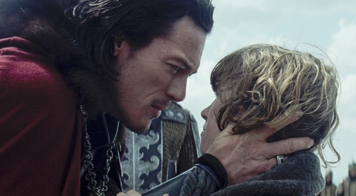 'Dracula Untold' More Superhero than Supernatural