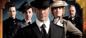 Spielberg Collection, Murdoch Mysteries and WWII on Home Video – 3 Photos