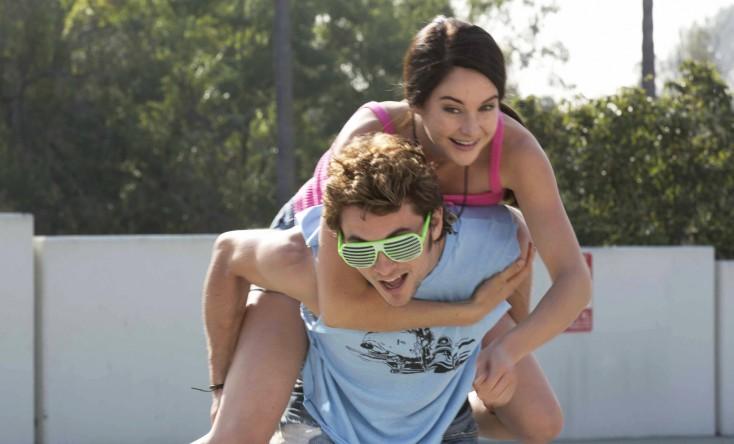 Shailene Woodley Takes Adolescent Flight in 'White Bird' – 6 Photos
