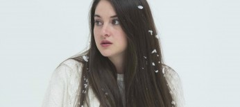 Shailene Woodley Takes Adolescent Flight in 'White Bird'