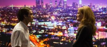 Gyllenhaal Unleashes His Inner Creep in 'Nightcrawler' – 4 Photos