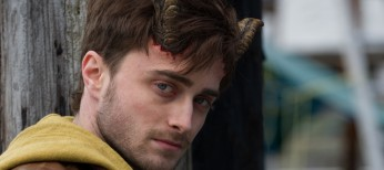 Daniel Radcliffe Returns to Magical Realism Realm in 'Horns'