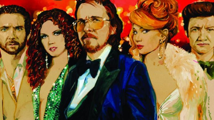 'American Hustle' Soundtrack Gets Deluxe Vinyl Revamp