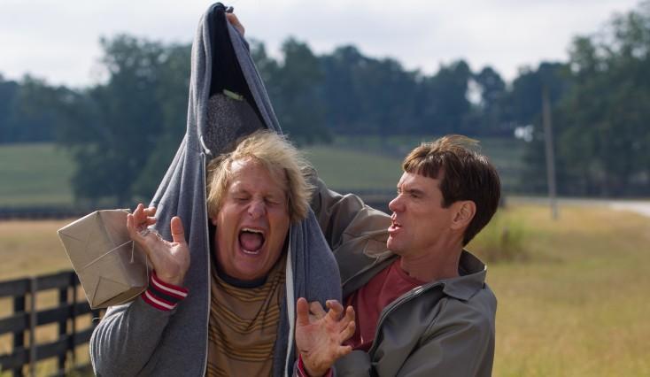 Jeff Daniels and Jim Carrey Reprise Their 'Dumb' Characters