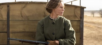 Hilary Swank Treks with Tommy Lee Jones in 'Homesman'