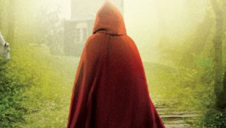 'Into the Woods, 'Kite' and 'The Sheik' at Home