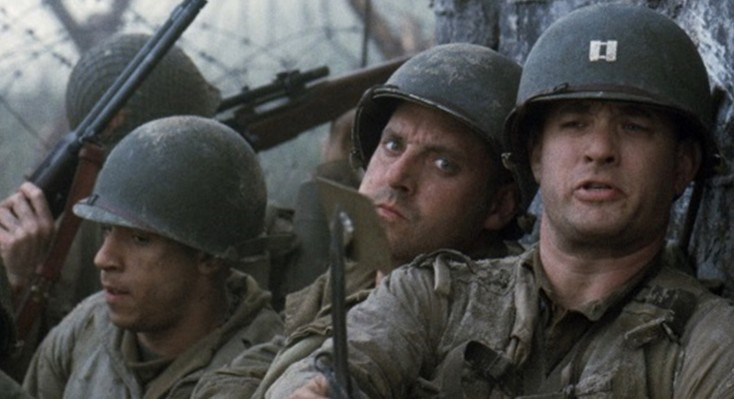 'Saving Private Ryan,'  'Luxo Jr.' Among Films Marked for Preservation