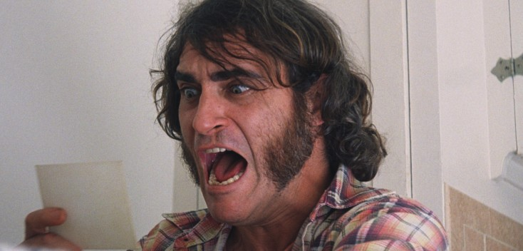 Joaquin Phoenix Keeps People Guessing On and Off Screen