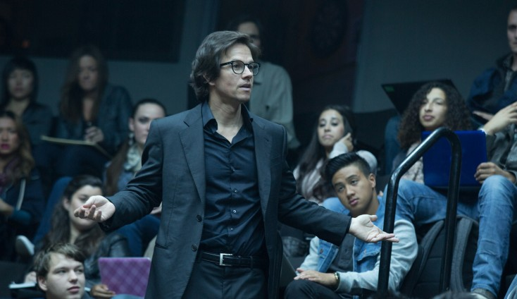 EXCLUSIVE: Mark Wahlberg is All In on 'Gambler' Remake