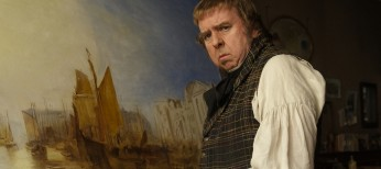 Timothy Spall Portrays Complex Artist in 'Mr. Turner'
