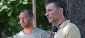 EXCLUSIVE: Director Kevin Macdonald Talks on 'Black Sea' – 5 Photos