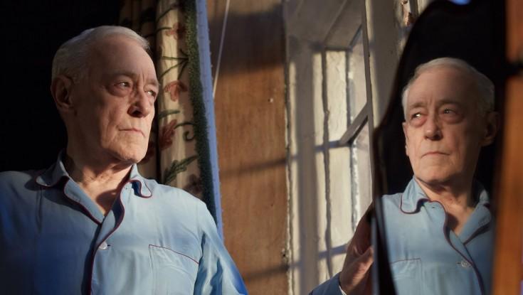 No Mr. Nice Guy Role for 'Frasier' Star John Mahoney
