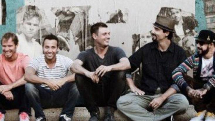 Backstreet Boys Doc Explores Mystery of Band's Success