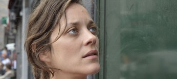 The Days and Nights of Marion Cotillard