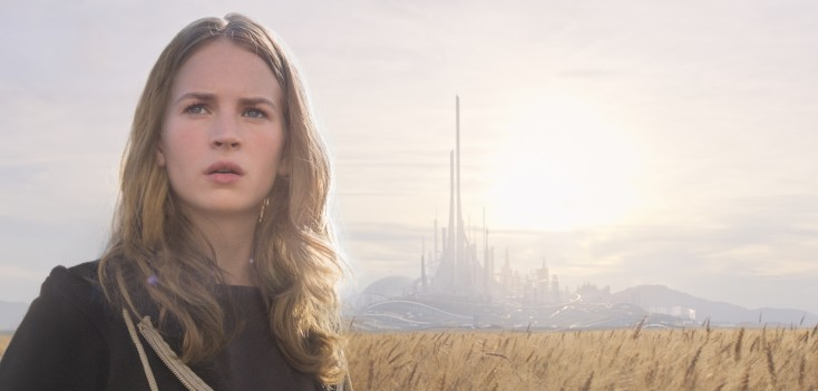 Video: 'Tomorrowland' Big Game Exclusive Available Online