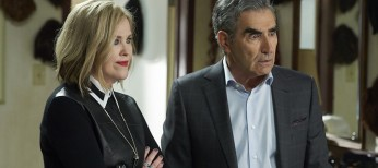 Photos: SCTV Alums Plunge into 'Schitt's Creek'