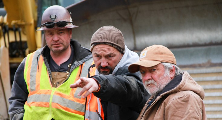 Viewers Dig Discovery's 'Gold Rush'