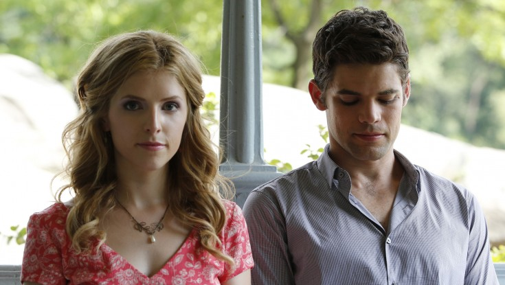 Anna Kendrick Continues Musical Odyssey with 'Five Years'