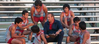 Photos: Kevin Costner Returns to the Field in 'McFarland USA'