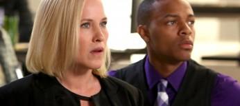 Oscar-Winner Patricia Arquette Heads to Small Screen in CSI Spinoff