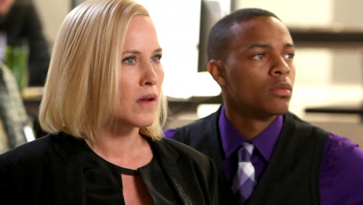 Oscar-Winner Patricia Arquette Heads to Small Screen in CSI Spinoff