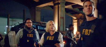 Photos: Oscar-Winner Patricia Arquette Heads to Small Screen in CSI Spinoff