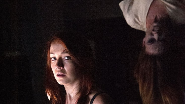 Photos: – EXCLUSIVE: Sarah Bolger is Up for Horror in 'Lazarus'