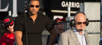 Photos: Will Smith Crime Caper 'Focus' Mostly Stays On-Target