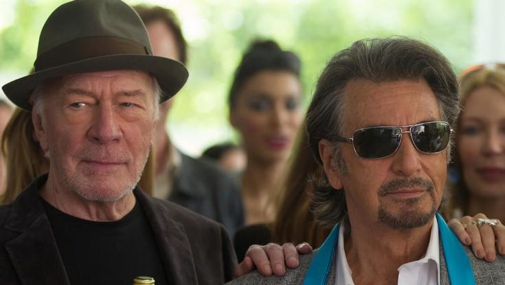 Imagine Al Pacino as a Rock Star in 'Danny Collins'