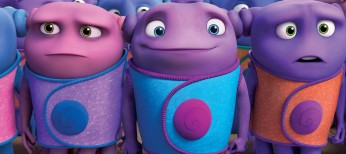 Jim Parsons Gets Animated in 'Home'